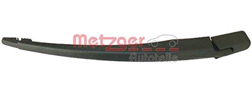 Metzger 2190069 Brazo del limpiaparabrisas, lavado de parabrisas: Amazon.es: Coche y moto