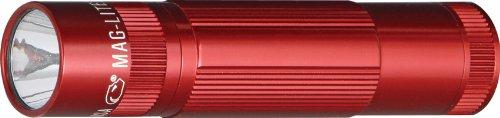 Linterna Maglite : XL200 3-Celdas LED Presentation Box Rojo