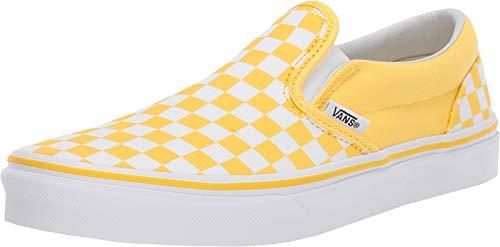 Vans Kids K Clasic Slip ON Checkerboard Aspen