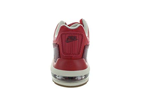 Nike Air Max Ltd Mens 3 Scarpa Da Corsa Palestra Rosso / Squadra Rossa / String
