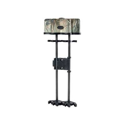 Allen Platinum 5 Arrow Adjustable Bow Quiver with Dampening System (Quiver System)