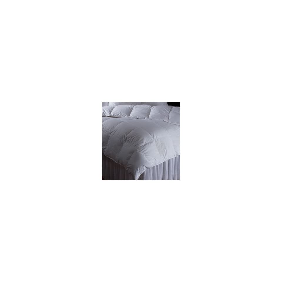 Hotel Collection European Goose Down Comforter Size Super King
