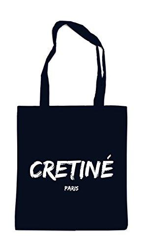 Cretiné Bag Cretiné Paris Paris Black Paris Black Bag Cretiné tqPPwaxX