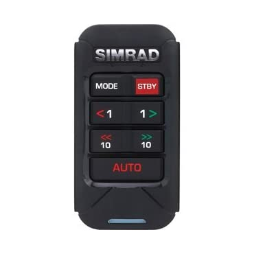 Simrad OP10 Autopilot Control