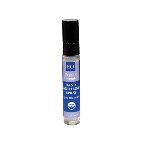 Eo Products Hand Sanitizer 12x 33Oz