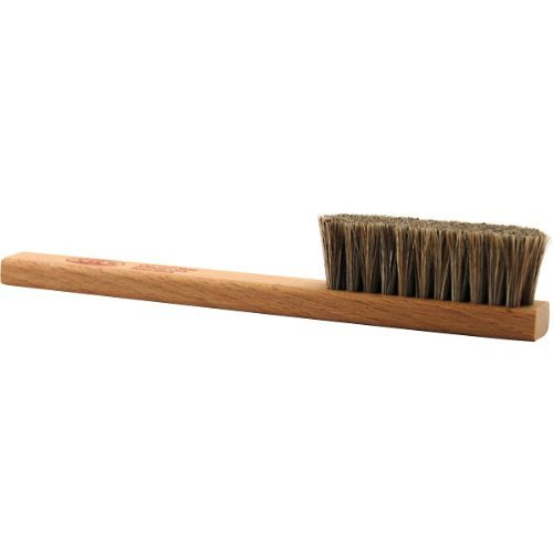 Cape Cod Horsehair Detail Brush from Cape Cod Polish