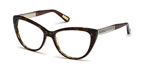 Eyeglasses Guess By Marciano GM 312 GM 0312 050 dark brown/other