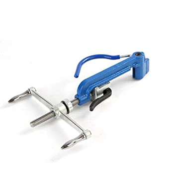 Packer Strapping Machine Strapping Tool Stainless Steel Band strip width 5-25mm