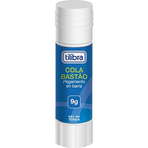 Cola em Bastão, Tilibra, 9g