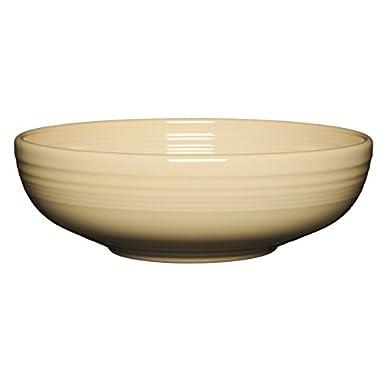 Fiesta 68 oz Bistro Serving Bowl, Large, Ivory