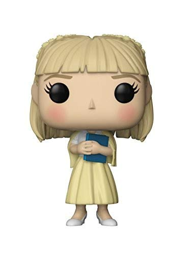 Funko- Pop Vinilo Grease Sandy Olsson, Multicolor, Standard (29440)