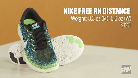 sports shoes e11d3 e1512 Nike Free RN Distance