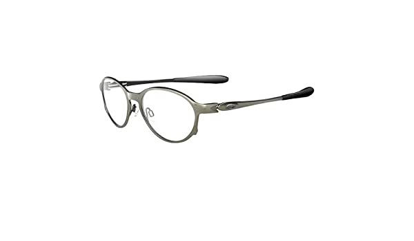 376caa1052 Oakley Overlord Men s Active Optical RX Frame - Titanium   Size 51-19-148   Amazon.ca  Automotive