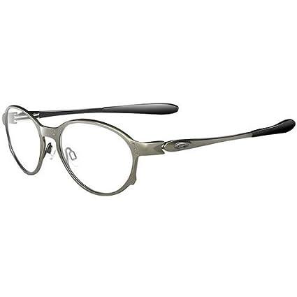 df29f49520 Oakley Overlord Men s Active Optical RX Frame - Titanium   Size 51-19-148