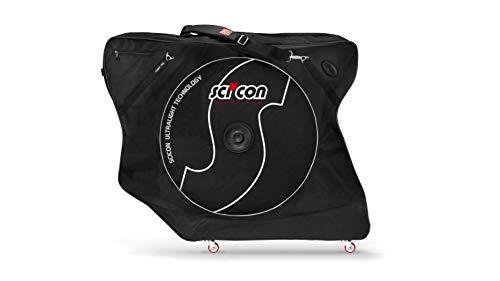 SCICON Aero Comfort Plus 2.0 TSA Air Travel Bike - Cycling Air