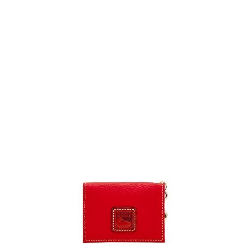 Dooney And Bourke Red Handbags - 4