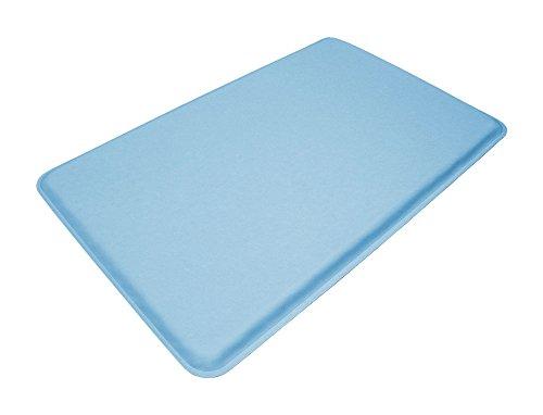- GelPro Medical Anti-Fatigue Mat: Standing Anti-Fatigue Floor Mat - Non Slip Heavy Duty Professional Mats - Ergonomic Cushioned Comfort Pad - 20