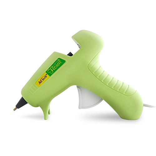 Adtech Floral High Temp Glue Gun Full Size by Ad-Tech