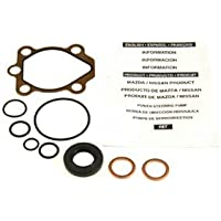 ACDelco 36-348870 Professional Power Steering Pump Seal Kit with Bushing and Seals