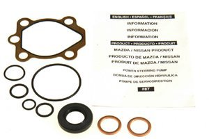 2004 Infiniti Qx4 Steering - Gates 348377 Steering Pump Kit
