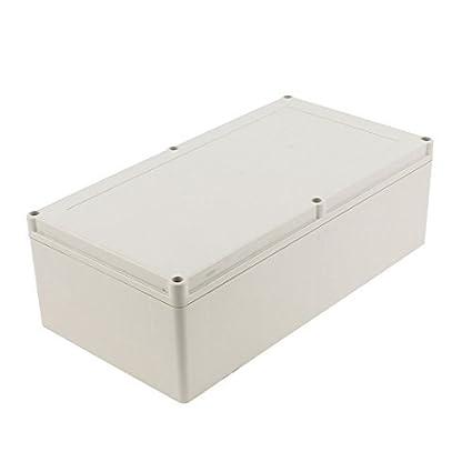 eDealMax 325 x 170 x 103 mm a prueba de agua Conexión de la caja de