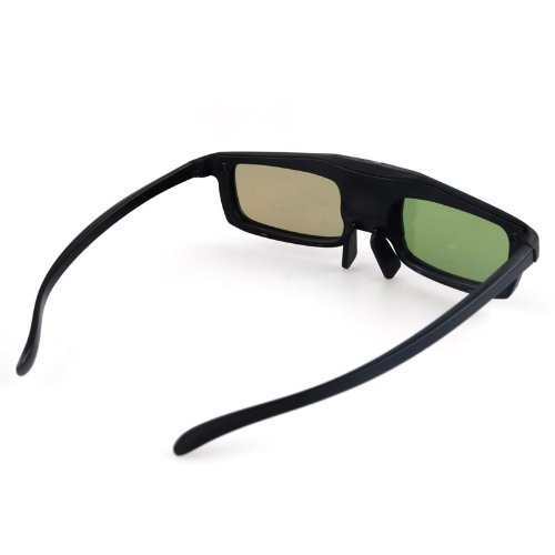 Okeba Ultralight RF/Bluetooth Active Shutter Rechargeable Glasses For Epson 3020 Projecotor