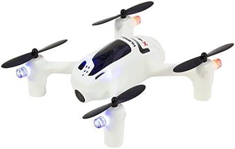 HUBSAN 15030350 - Dron cuadricóptero,: Amazon.es: Juguetes y juegos