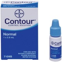 Diagnostics Direct 7109B Contour Normal Control Solution