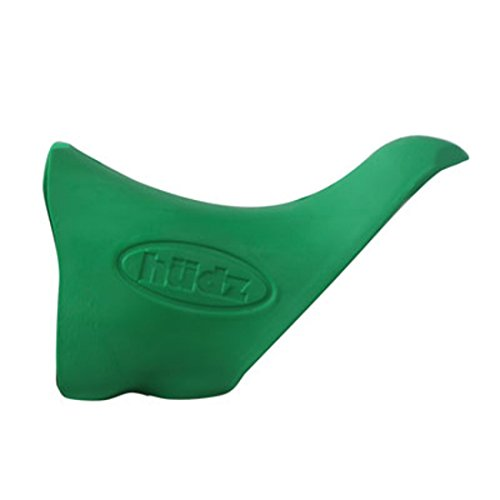 Hudz Ultegra 6600 Hoods Green for 10-Speed 10 Speed Hoods