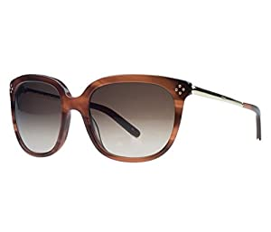 Chloe Ce642s Womens/Ladies Designer Full-rim Gradient Lenses Sunglasses/Eyewear