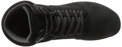 Hautes B Sneakers Abx Nebula Femme A Geox 4 4 X OwnS4w8Iq