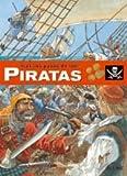 Piratas, Thierry Aprile, 8495939681