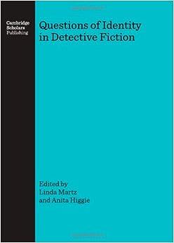 Descargar It Mejortorrent Questions Of Identity In Detective Fiction Archivo PDF A PDF