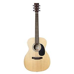 Sigma Guitars OMM-ST – ST Series