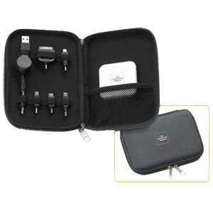 Sharper Image Portable Power Pack Usb Accessories For Iphoneipad