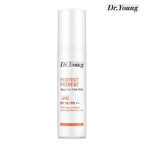 Dr. Young Protect Prevent Aqua Sun Care Mist SPF32/PA++ 7...