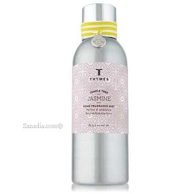 Thymes Temple Tree Jasmine Home Fragrance Mist - 3oz