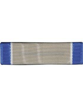 Life Medal - R-1088, Coast Guard Silver Life Saving Medal Ribbon 135F RIBBONS