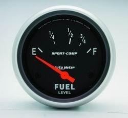 Auto Meter 3516 AMC//SW FUEL LEVEL GAUGE