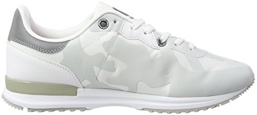 Sneakers Homme White Jeans Pepe Seal Mehrfarbig Pro Blanc Camu Tinker Basses wPXP0vq