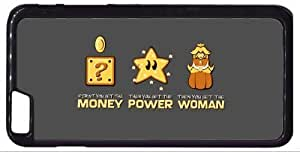 Money Power Women Apple iPhone 6 Plus iPhone 6+ Case