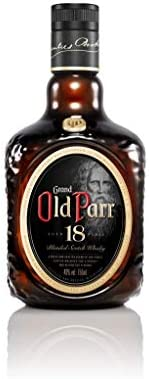 Whisky Old Parr 18 Anos, 750ml