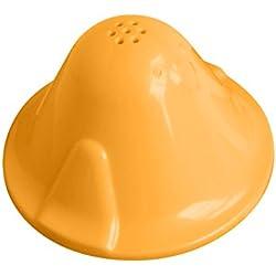 All-Sun Portable Water Leak Alarm Leak Detector Water Damage Tester Flood Sensor Color Yellow