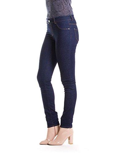 Fr Style Denim Carrera Traitement M Femme Pour Aloe Vera Avec Jeggings Jeans qq6vFf