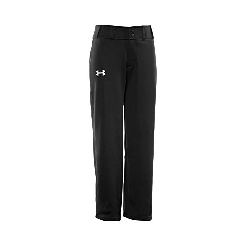 Under Armour UA Clean Up Baseball Youth X-Large Black