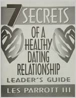 Seven secrets of a healthy dating relationship
