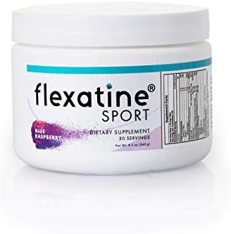 Flexatine® Sport Joint Fuel Blue Raspberry