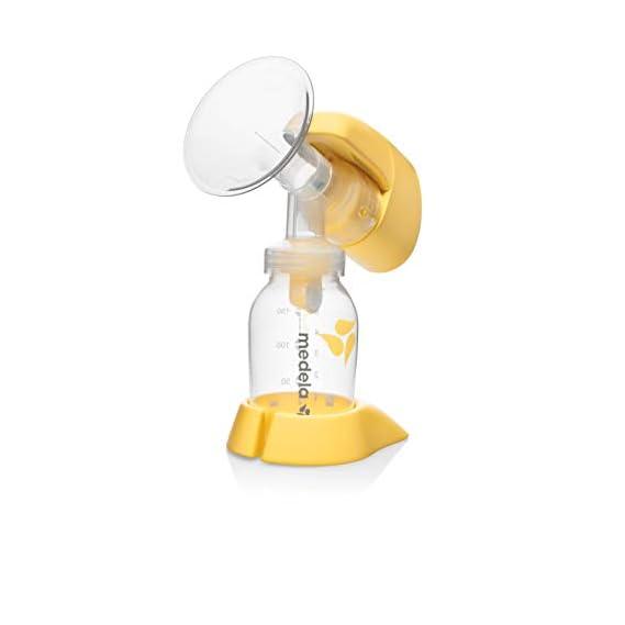 Medela Mini Electric Breast Pump (Yellow)
