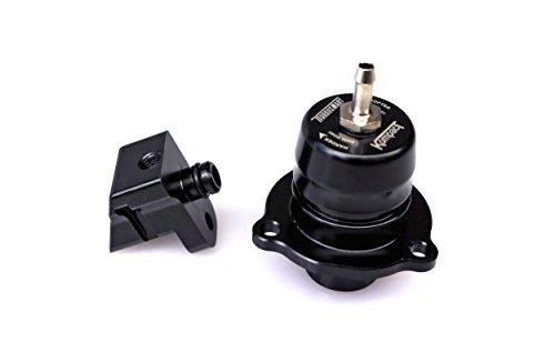 Turbosmart TS-0203-1063 Blow Off Valve (Kompact Dual Port VW Golf MK7 GTI/R)