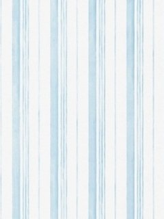 31A cWBJLPL - Tapete Blau Weis Gestreift